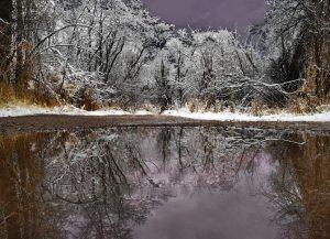 Fountain Creek Sunset Photography Workshop