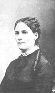 Julia Archibald Holmes: the Bloomer Girl on Pikes ...