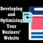 Developing and Optimizing Your Business' Website presented by Pikes Peak Small Business Development Center at ,