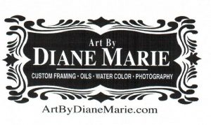 Art by Diane Marie located in Manitou Springs CO