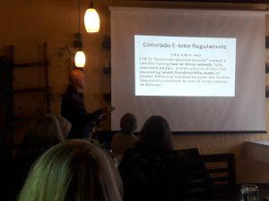 Pikes Peak Environmental Forum located in Colorado Springs CO