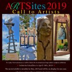 Call to Artists: Tri-lakes Views Outdoor Sculpture Exhibition presented by Tri-Lakes Views at Historic Downtown Monument, Monument CO