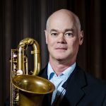 Faculty Recital: Mike Van Arsdale, the Golden Age of the Saxophone