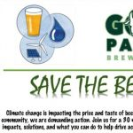 Save the Beer Tour presented by  at ,