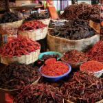 Mexican Dried Chiles Cooking Class presented by  at ,