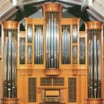Organ Music of J.S. Bach