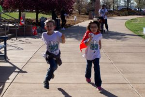 12th Annual Run for the One Autism Awareness 5K