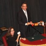 Magic for Grown Ups! World Class Sleight of Hand presented by  at ,