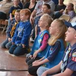 Scout Educational Day