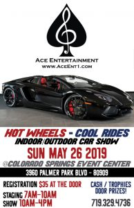 Hot Wheels – Cool Rides Car Show presented by Hot Wheels - Cool Rides Car Show at ,