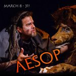 'Aesop' presented by Simpich Showcase Theatre and Museum at Simpich Showcase, Colorado Springs CO