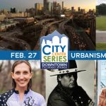 City Center Series: Urbanism Goes to the Movies