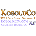 KoboldCon presented by Chapel Hills Mall at Chapel Hills Mall, Colorado Springs CO