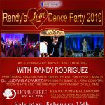 Randy's Love Dance Party