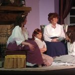 'Little Women' presented by  at ,