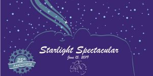 25th Annual Starlight Spectacular