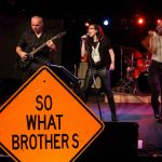 Cripple Creek Summer Music Series - So What Brothers