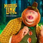 Kid's Night Out - Missing Link