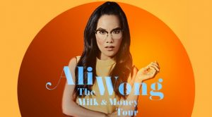 Ali Wong presented by Pikes Peak Center for the Performing Arts at Pikes Peak Center for the Performing Arts, Colorado Springs CO