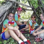 Summer Camp at Bear Creek: Middle School Kids in Colorado