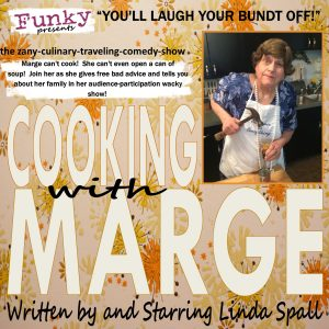 Cooking with Marge