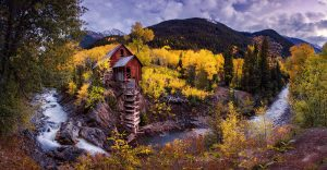 Photographing Colorado's Fall Landscapes with Wendy Gedak