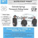 """Dance in the Dirt to """"Exit West"""""""
