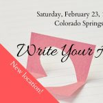 Write Your Heart Out 2019