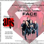 Arts Business Education Consortium Award Luncheon