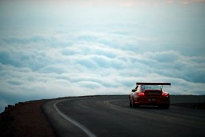 CANCELED: Pikes Peak International Hill Climb: Technical Inspection presented by Old Colorado City Car Cruise at The Broadmoor World Arena, Colorado Springs CO