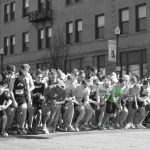 Colorado Springs Grand Prix of Running for St. Patrick's Day