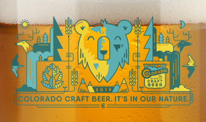 Colorado Craft Beer Week – Pint Day presented by Goat Patch Brewing Company at Goat Patch Brewing Company, Colorado Springs CO