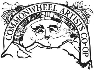Call for Artists: Commonwheel Artists 45th Annual Labor Day Art Festival presented by Commonwheel Artists Co-op at Memorial Park, Manitou Springs, Manitou Springs CO