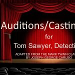 Auditions/Casting Call