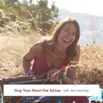 Sing Your Heart Out Kirtan with Julia Berkeley
