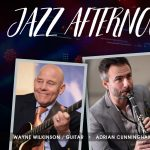 Afternoon Jazz presented by Friends of Colorado Springs Jazz at ,