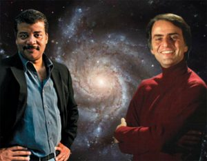 Cosmos, A personal Voyage, Episode 1 Shores of The Cosmic Ocean Viewing
