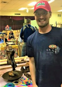 Pikes Peak Whittlers 36th Annual Woodcarving and Woodworking Show