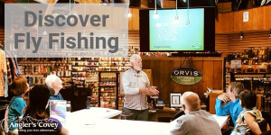 Discover Fly Fishing