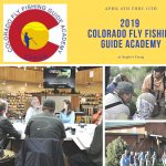 Colorado Fly Fishing Guide Academy