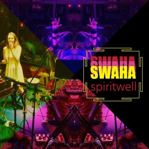Spiritwell presented by KCOS Digital Media at The Gold Room, Colorado Springs CO