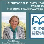 Friends of the Pikes Peak Library District's 27th Annual Literary Awards