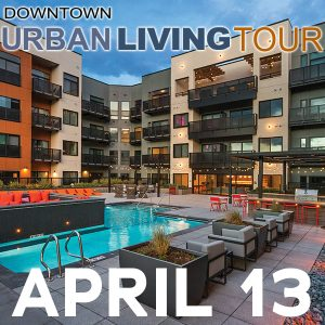 Urban Living Tour presented by Downtown Partnership of Colorado Springs at ,