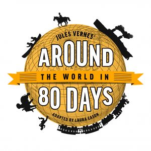 'Around the World in 80 Days' presented by Theatreworks at Ent Center for the Arts, Colorado Springs CO