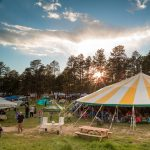 MeadowGrass Music Festival presented by Rocky Mountain Highway Music Collaborative at La Foret Conference & Retreat Center, Black Forest CO