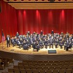Friends of New Horizons Band of Colorado Springs presents Concert and Symphonic Bands presented by Friends of the New Horizons Band of Colorado Springs at Ent Center for the Arts, Colorado Springs CO