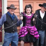 St. Patrick's Day Dinner & Murder Mystery: Murder Is Blarney presented by Red Herring Productions at Briarhurst Manor, Manitou Springs CO