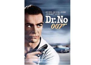 'Dr. No'