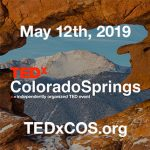 TEDx Colorado Springs