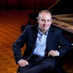 Pianist Zahari Metchkov – Music of Light and Darkness presented by Classically Alive at Classically Alive, Colorado Springs CO